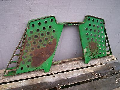 John Deere Gator Amt 600 Floor Boards Used