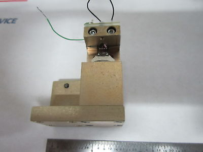 Piezoresistive Strain Gage Element 2 For Accelerometer Wheatstone Bridge