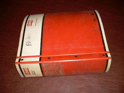 Case 580 Ck 584 585 586 Backhoe Lift Service Manual