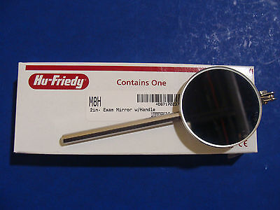 Dental Mirror Photography Size No 8 With Handle M8h Hu Friedy