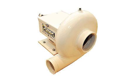 Water Truck Pump Pto Centrifugal Pump 650 Gpm 60 Psi