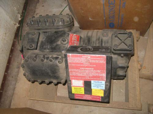 4dh11500tsk    Copeland Compressor    4dh1-1500-tsk