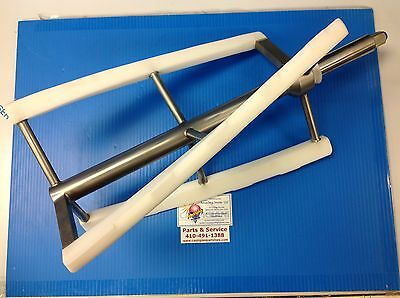 Carpigiani Parts Coldelite Batch Freezer Gelato Icecream Beater Lb502 Lb 502 Rtx