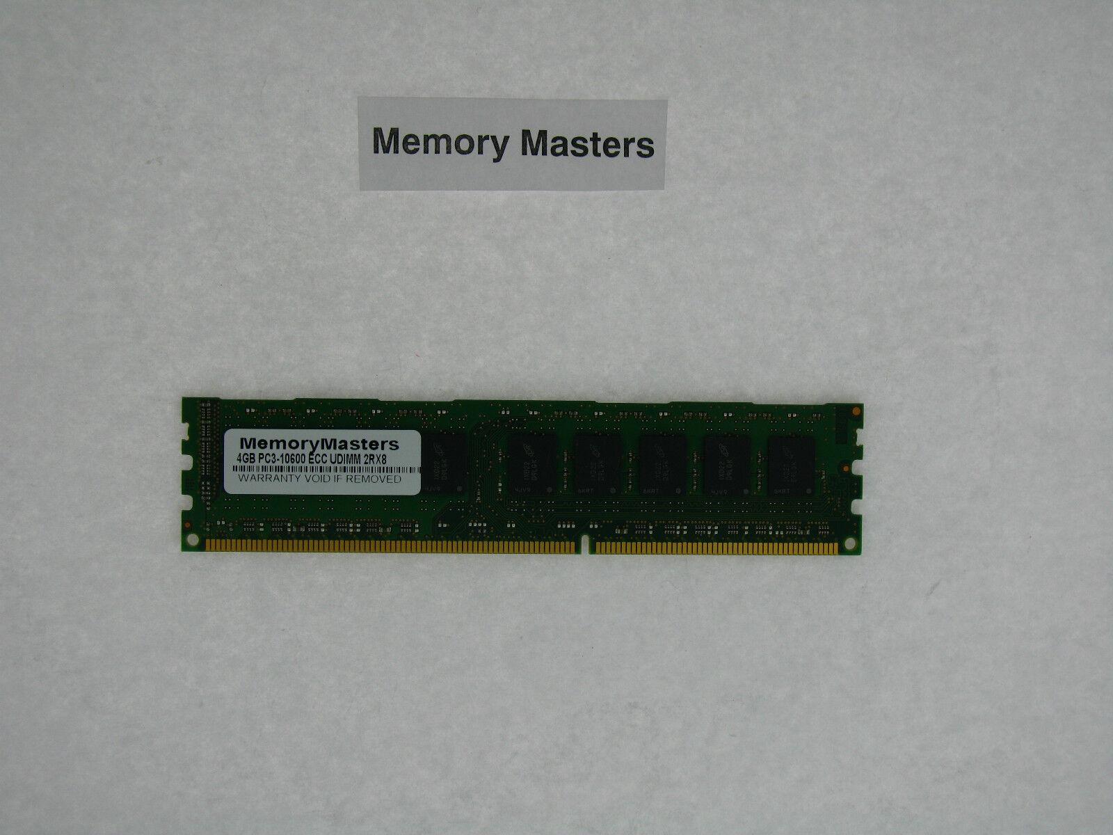 DL180 G6 DL320 G6 604504-B21 4GB DDR3 1333MHz Memory HP ProLiant  DL160 G6