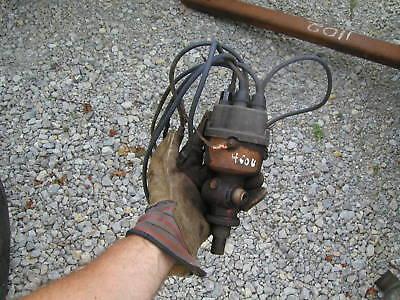 Farmall 460 Utility Tractor Distributor Drive Plug Wi
