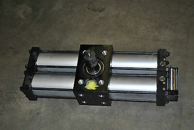Parker Pneumatic Rotary Actuator Ptr326-1803-ar23-c Ptr326 New