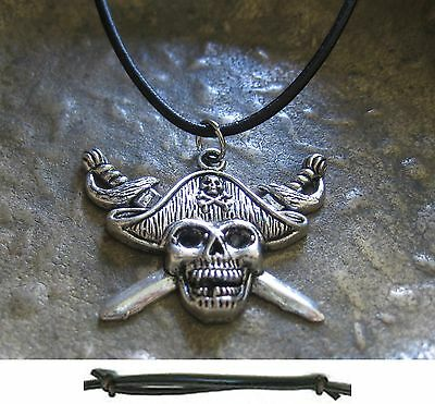 - Piraten Schmuck