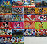 22 Disney Gift Cards 2011-2012:Cars,Toy Story,Halloween,Christmas,Brave,Fairies+