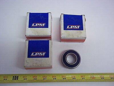 1426-2038 Lpm Forklift Brg Ball Lot Of 4 14262038