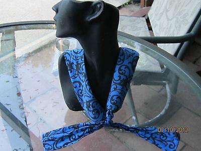 (1 Neck Cooler Cooling Bandanas /Ties /Wraps for Summer Heat Relief)