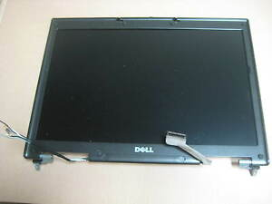 Dell Latitude D820 D830 15.4
