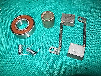 Delco Starter Generator Repair Kit Brushes & Bushing Springs Cub Cadet Bolens