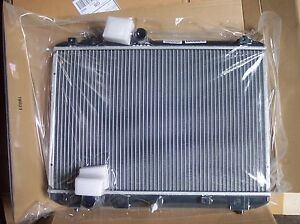 BRAND NEW SUZUKI SWIFT 1.3/1.5/1.6 MANUAL RADIATOR YEAR 2005 TO 2010