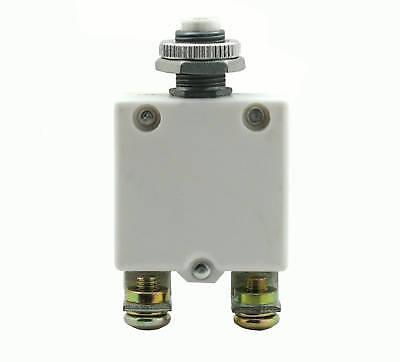 Circuit Breaker 50a Minuteman 200x 240x Floor Scrubbers Repl Oem 740549