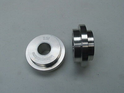 9 inch Ford Housing End Bushings Only - For 3.15