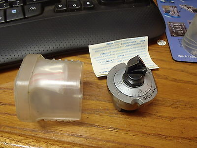 Komet M31 01160 Boring Head Cartridge