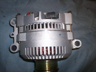 HIGH AMP ALTERNATOR Generator FORD E-SERIES VANS 7.3L 445 V8 Diesel 1992-1994