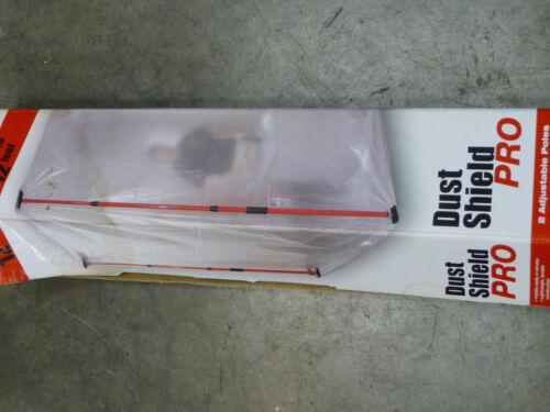 Surface Shields - Dust Shield PRO Dust Containment kit - 2 poles