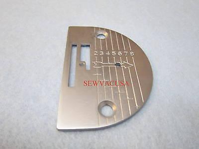 Singer Plate - Singer Needle Throat Plate 15-88, 15-90, 15-91, 201, 1200, 1201, # 125319
