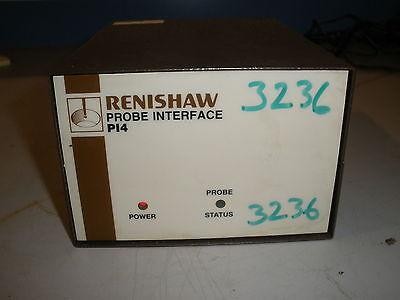 Renishaw Probe Interface P14