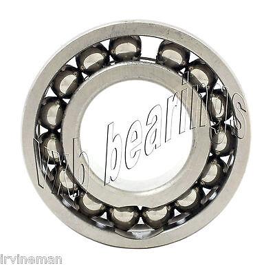 High Temperature Ball Bearings 6203 Bearing 17x40x12 Mm