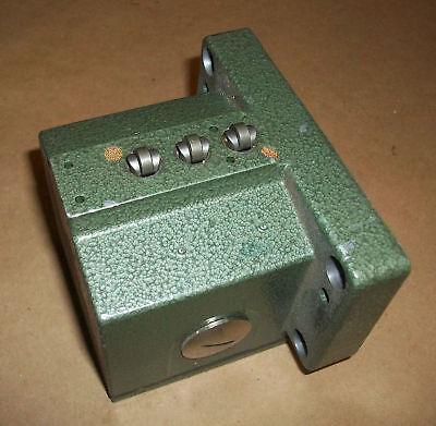 Balluff Programmable Limit Switch Bns519-b3r16-100-