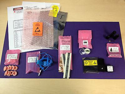 808nm 300mw Cw Infrared Laser Diode Module Kit Focusing Lens - Burningcutting
