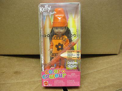 2003 Color Fun *Deidre* Kelly doll