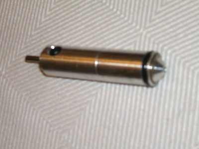 760 Pumpmaster Rifle (Crosman 760 Pumpmaster Rifle VALVE WITH O-RING - BRAND NEW OEM PART )