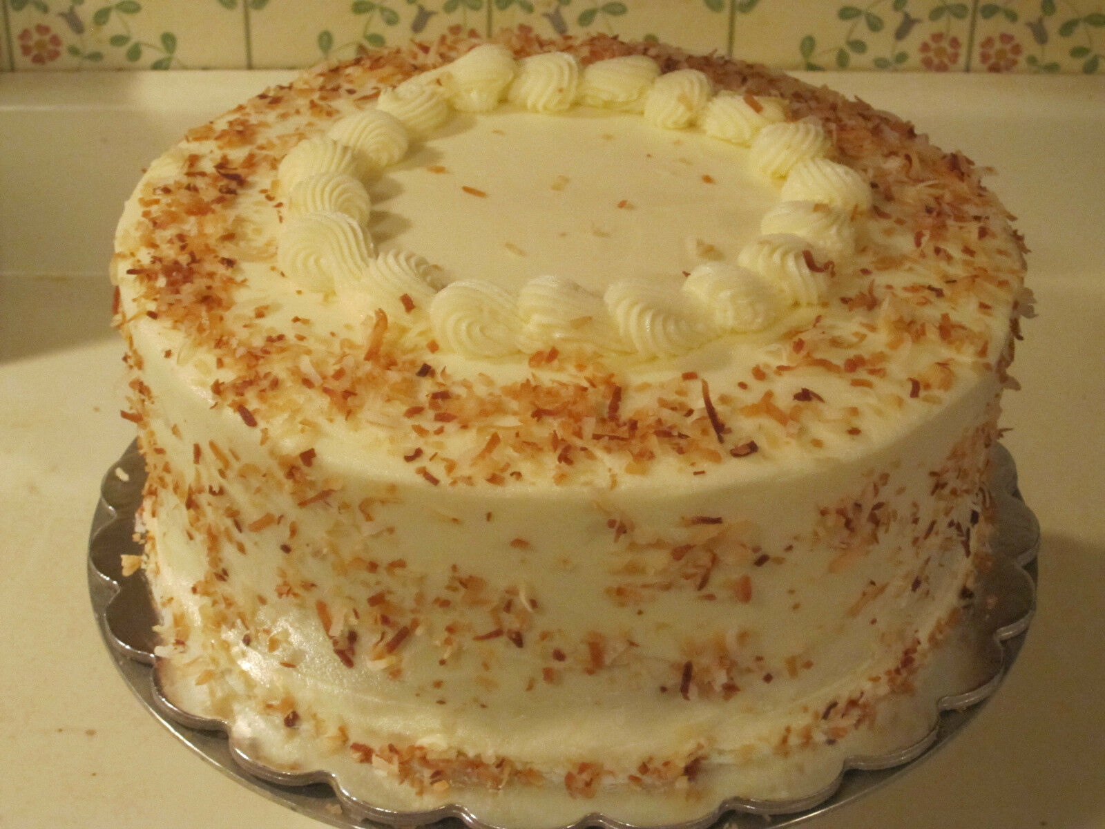 coconut                                     cake  cookbook recipes click here