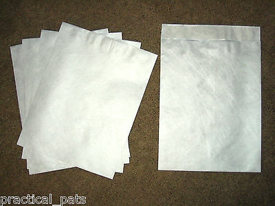 Lot-20 Authentic Tyvek 10x13 Lightweight Shipping Envelopes-peelseal Redi-strip