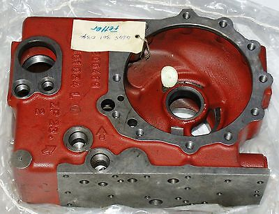 6t6303 6t-6303 Caterpillar Cat Forklift Transmission Case