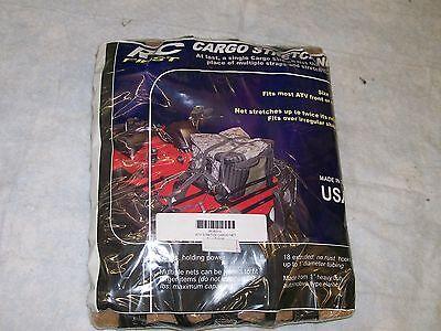 ATV Stretch Cargo Net ()