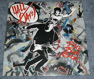 Hall & Oates 2 Promo Album Poster Flats Display