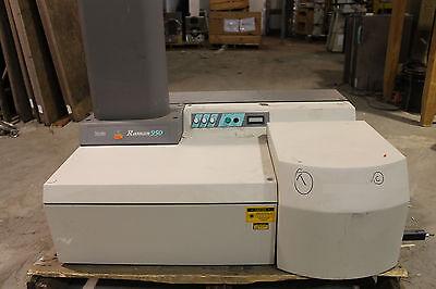 Nicolet Raman 950 Spectrometer Nice