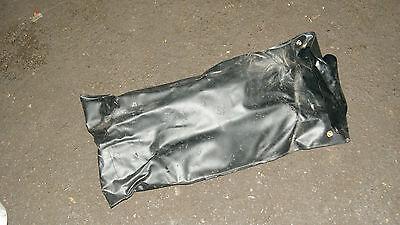MG TF MGF 115 120 135 160 1.6 1.8 VVC - JACK & TOOL KIT + BAG