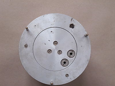 100pf 0.05 P597 Capacitor Standard Capacitance An-g General Radio 1403d Iet