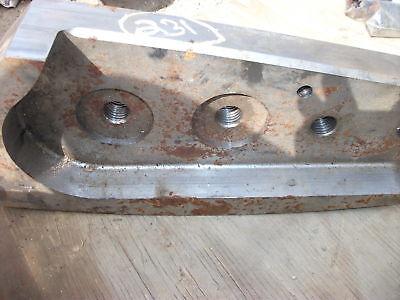 Genesis Shear Gdp1200 Steel Blade Boot 3100675