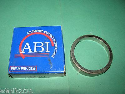 New ABI Bearings LM29710 Wheel Race