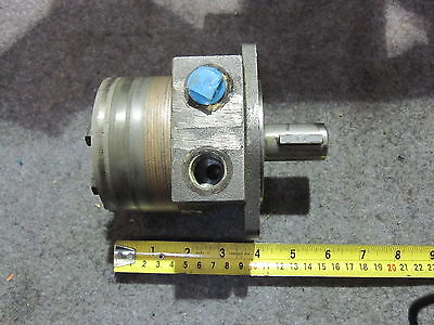 New Parker Nichols Hydraulic Motor 060-045-ap 38-94