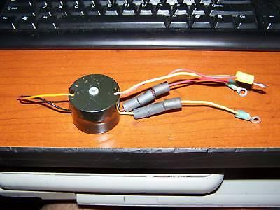 Torotel Transformer Round 30822 0522 New Dc 4 Wire