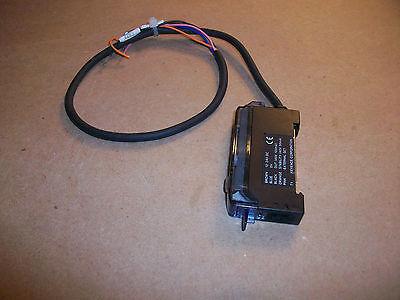 Keyence Fiber Optic Sensor Amplifier Fs-t1p