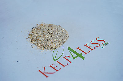 14 LB Fish Bone Meal ORGANIC PLANT FERTILIZER PLANTS GARDEN ROOTS BLOOMS