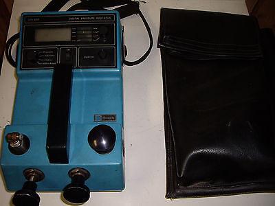 Pressure Calibrator By Druck Model Dpi600