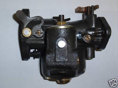 John Deere A Tractor Dltx18 Rebuilt Carburetor Schebler