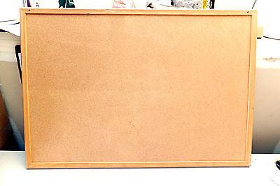 Used Cork Board 3x2 Verticalhorizontal Whang Brackets