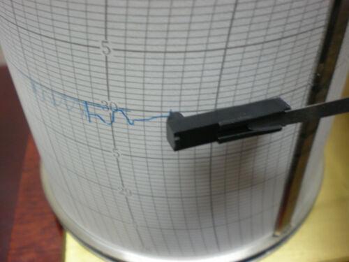 """Barograph """"Felt PEN"""" service parts spare barometer clock charts ink paper nib/s"""