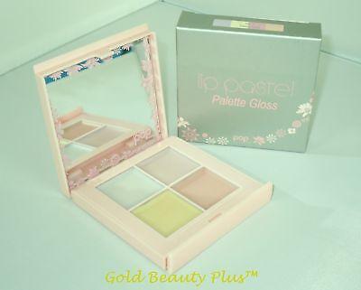 Pop Beauty Lip Pastel - Pop Beauty LIP PASTEL Palette Gloss #1 SWEETNESS Boxed