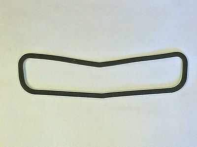 Plymouth Rubber - 1940-1952 Chrysler, Dodge, DeSoto, Plymouth Moulded Cowl Vent Seal, NEW STOCK!!