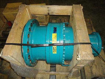 Bonfiglioli Mt712t009 Wind Turbine Planetary Speed Reducer 700t Series